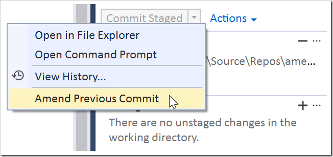 Amend Previous Commit
