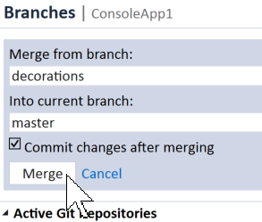 How to not quit your career when Git (via Visual Studio