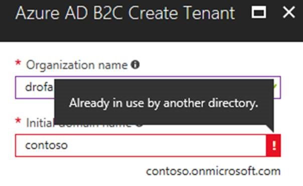 Azure AD B2C – Sara Ford's Blog