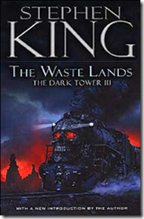 Stephen King - The Waste Lands Book 3