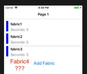 where's fabric 4